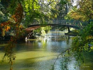 pont orangerie